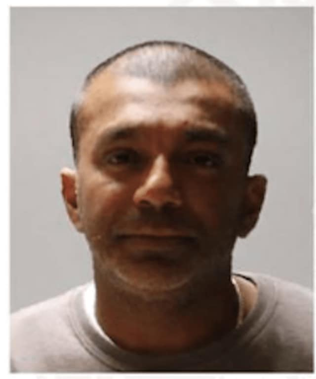 Terence Srikishun is wanted on a DWI charge from 2014.
