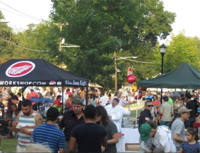 This year's Tenafly Community Night is scheduled for Sept. 12.