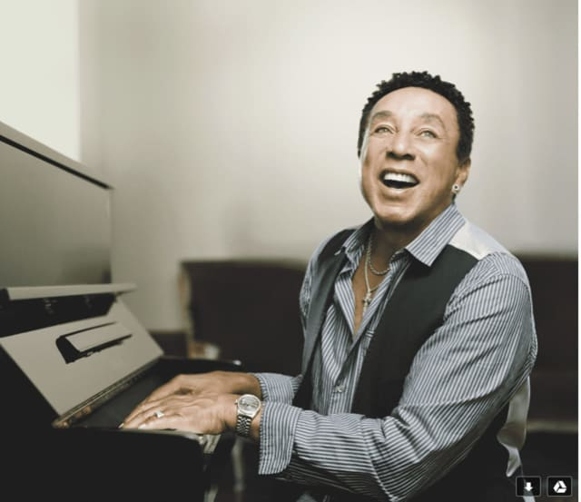 Smokey Robinson will perform and receive an award at the Multiple Myeloma Research Foundation gala in Old Greenwich. The foundation is in Norwalk.