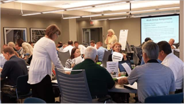 """The Fair Lawn Local Emergency Planning Committee will  host """"How to Write a Business Continuity Plan"""" Sept. 7."""