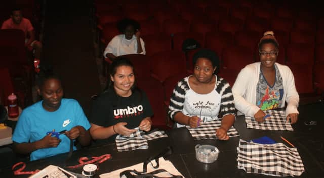 """Ct Free Shakespeare's """"Taming of the Shrew"""" will feature several Bridgeport youth working behind the scenes."""