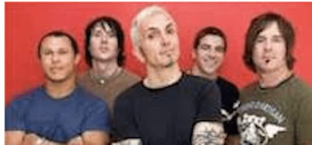 Everclear will perform at Taste of Greater Danbury.