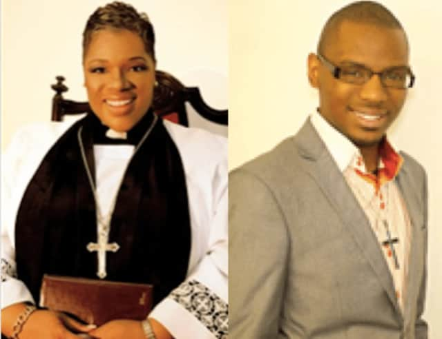 Pastor Chantel Renee Wright and Jeffrey Bryant will participate in The Performing Arts School at bergenPAC's inaugural choral program this fall.