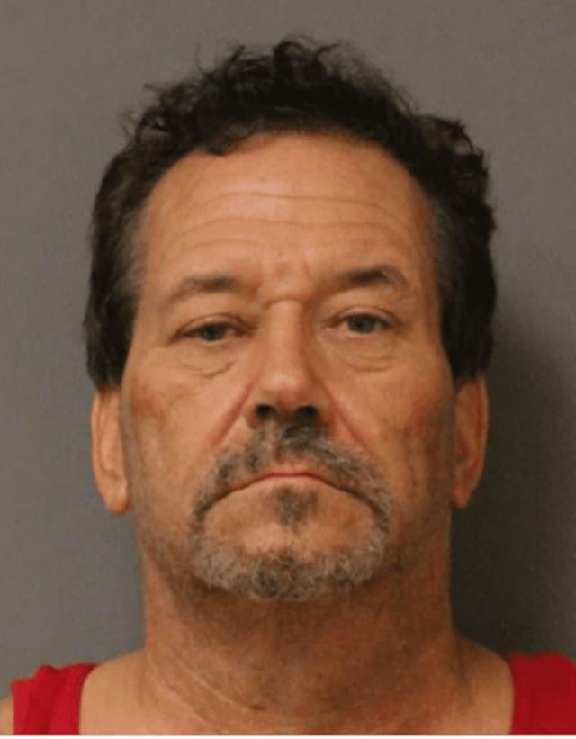 Martin Costello, 56, of Cortlandt.