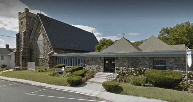 St. Thomas' Episcopal Church in Bethel will hold a craft fair on Nov. 12.