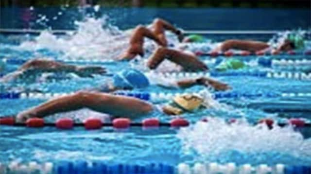 The Garfield YMCA is holding swim team tryouts.