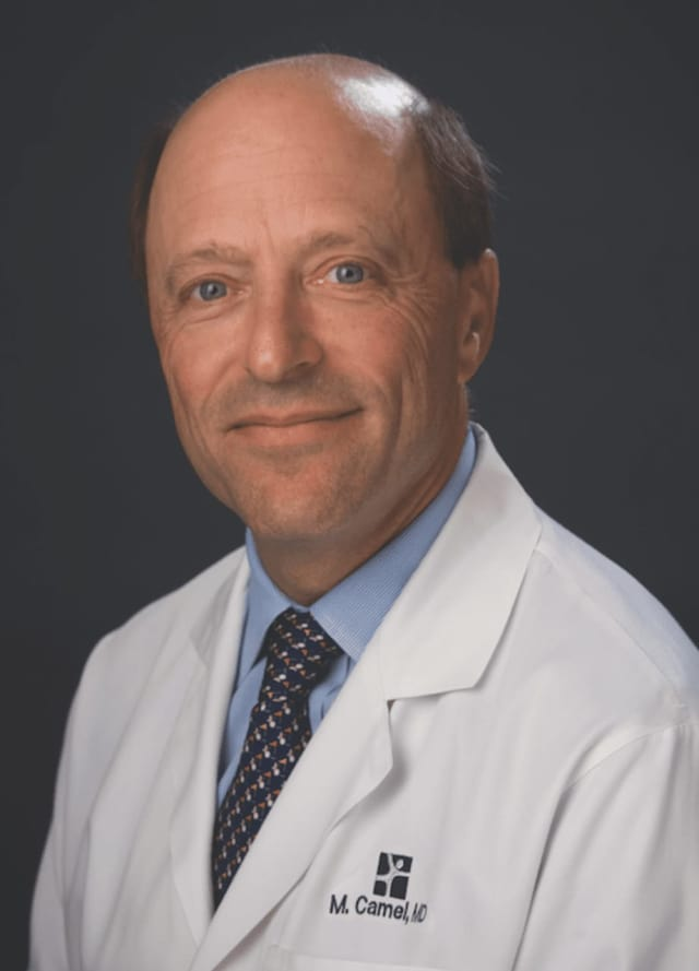Dr. Mark Camel of Orthopedic and Neurosurgery Specialists.