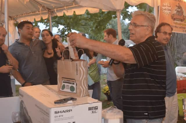 The New City Rotary Foundation will hold the third annual Wine and Food Festival on Saturday to benefit hungry families and other charities throughout Rockland County and beyond.