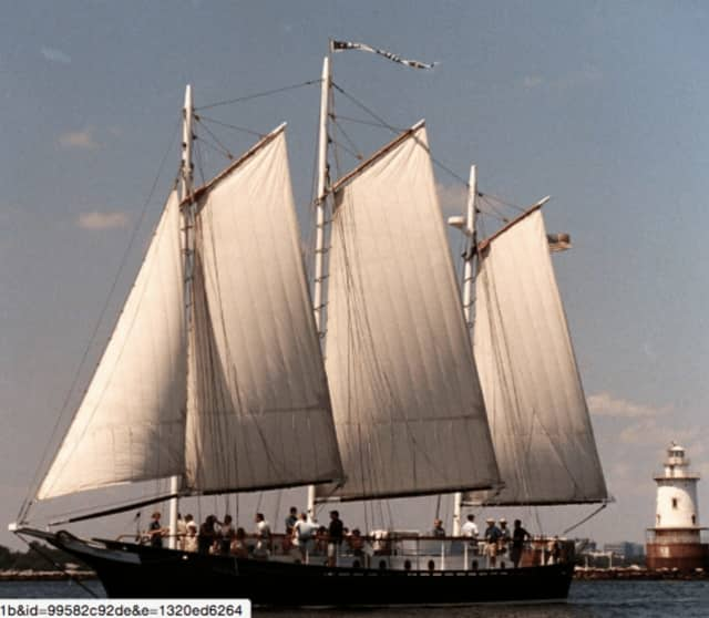 The Fairfield Museum and History Center is offering two sailing adventures on Sunday, Oct 9.
