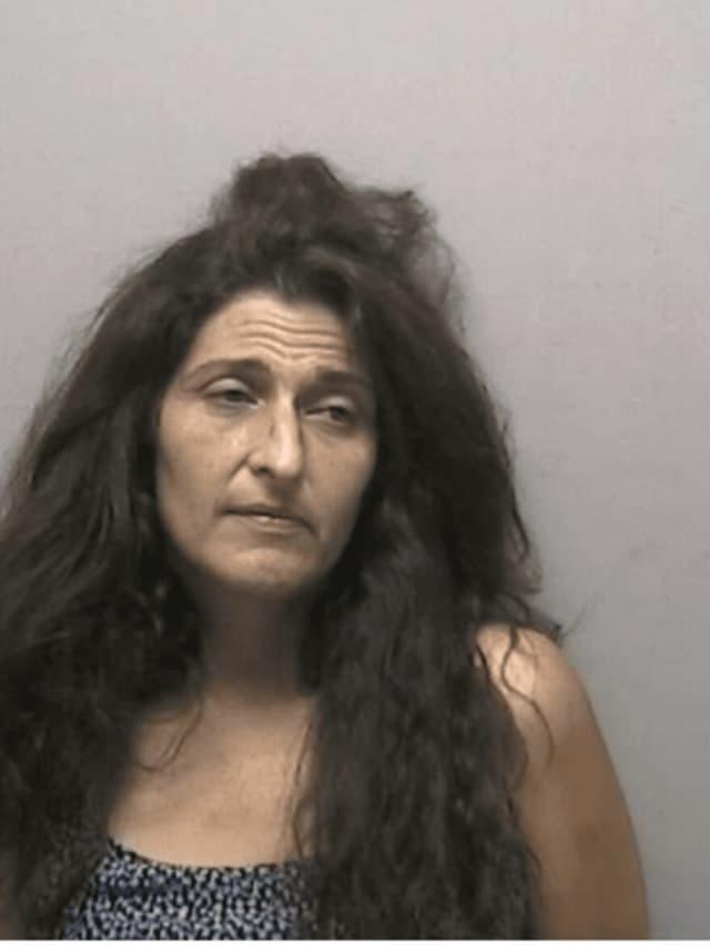 Alyssa Bevilacqua of Stormville