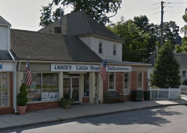Lange's Little Store & Delicatessen