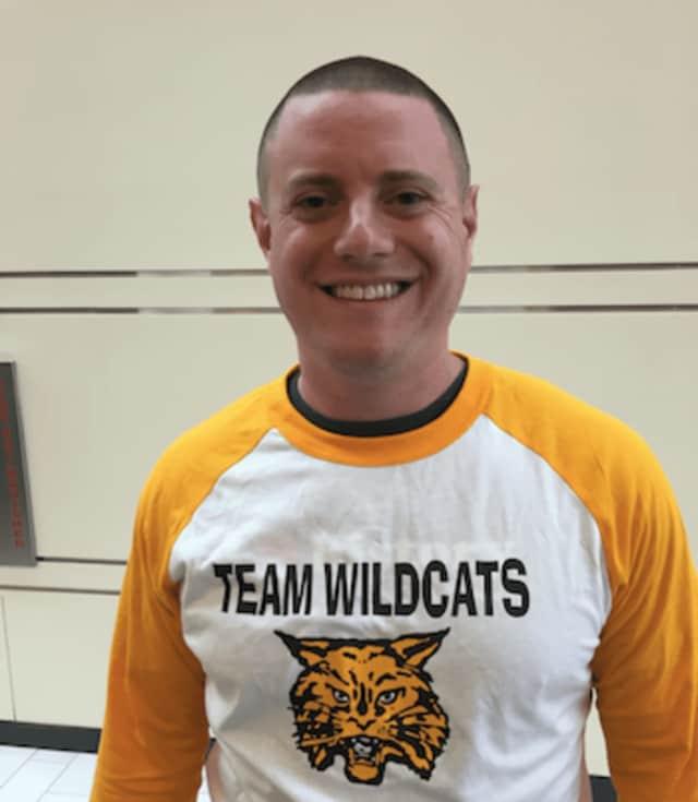 Ryan Jones teaches at Western Middle School.