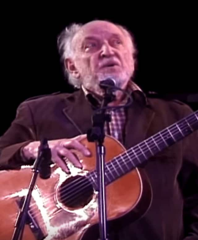 Fred Hellerman, who was the last remaining member of the famous folk-singing group The Weavers, died Thursday at his Weston home.