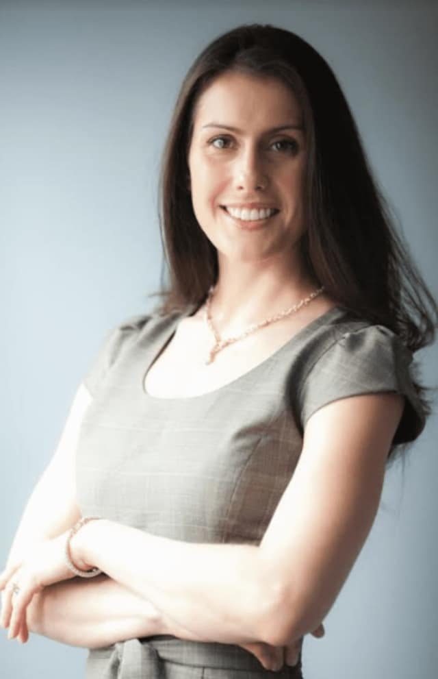Adriana Calousdian of Stamford joined Catamount Wealth Management of Westport.