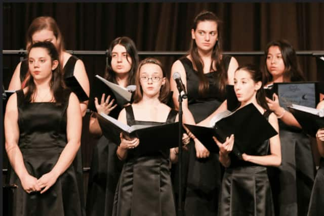 The Stamford Young Artists Philharmonic will hold auditions for its newest educational outreach program, Stamford Youth Chorus at Westhill High School.