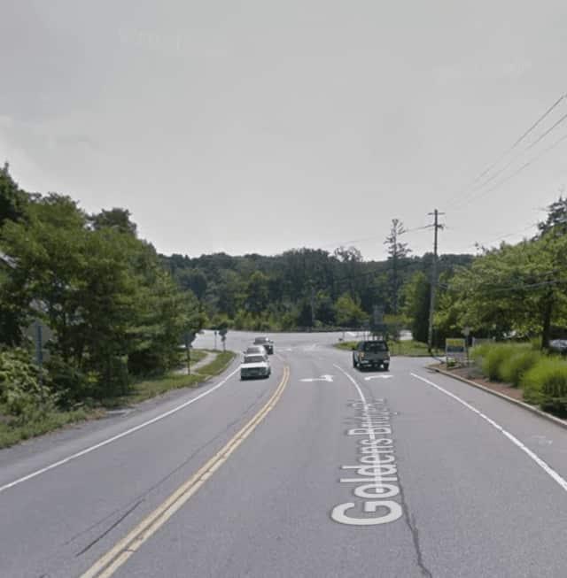 Route 22 in Katonah