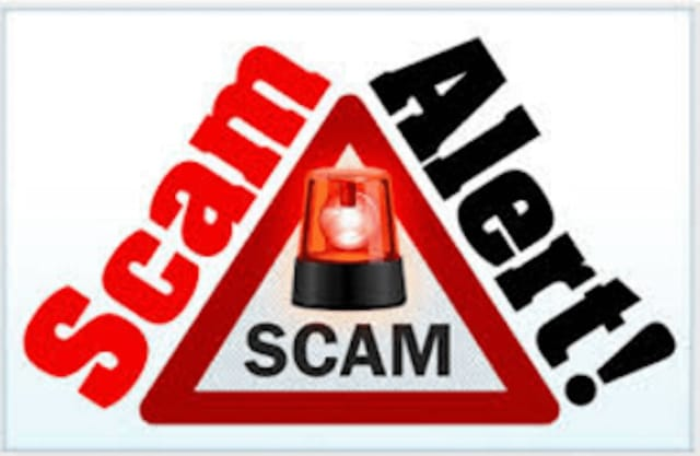 O&R are warning Rockland County residents that customers having been receiving calls from scammers demanding payment of their utility bills or their service will be cut off.