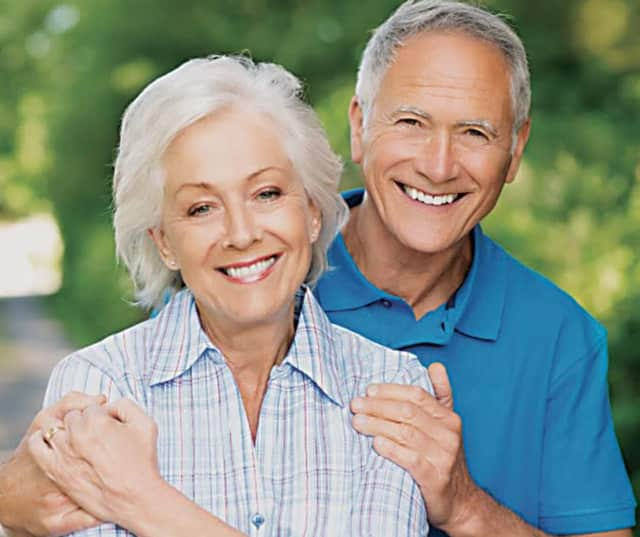 Seniors can receive a free health screening courtesy of Northern Westchester Hospital this month.