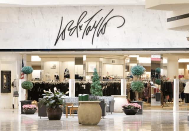 Lord & Taylor in Stamford has scheduled several events as it nears the end of a massive renovation.