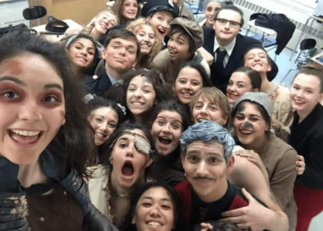 PVHS theater students will put on a 24-hour theater festival.
