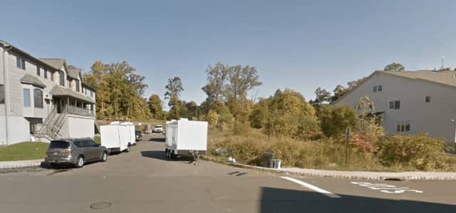 A 30,000-square-foot supermarket and business complez is planned for 20 Mezritch Road in New Square. The project follows the Ramapo village's rising population, officials say.