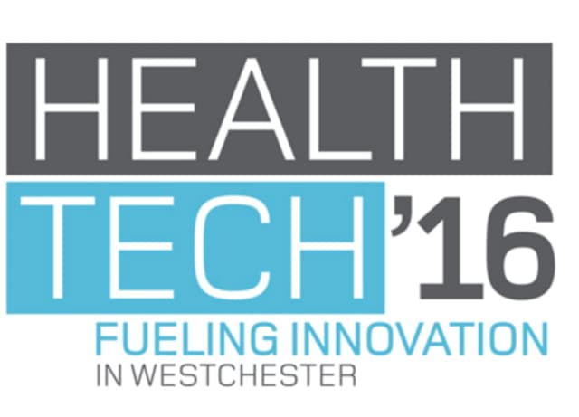 """Healthcare professionals will gather this month at the Westchester County Association's """"Health Tech '16: Fueling Innovation in Westchester"""" conference."""
