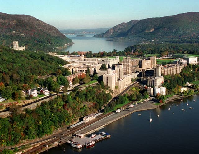 Instances of sexual assault was a central topic at West Point's Board of Visitors meeting.