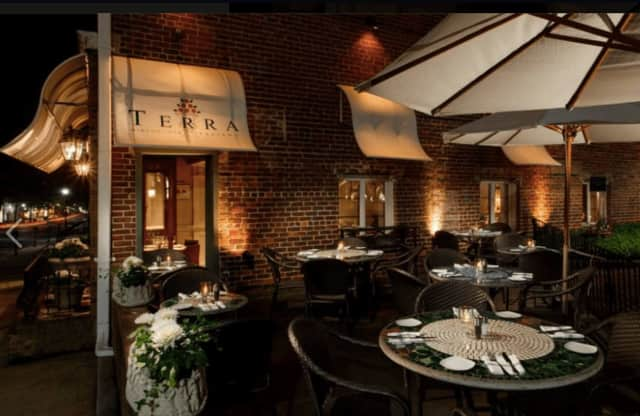 Terra Ristorante in Greenwich, a popular Italian eatery, will celebrate its 25th anniversary on Oct. 6.