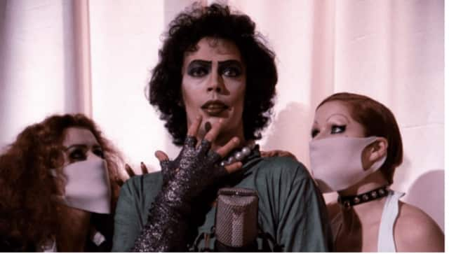 """The Avon Theatre will screen """"The Rocky Horror Picture Show"""" on Oct. 27 at 8:30 p.m."""