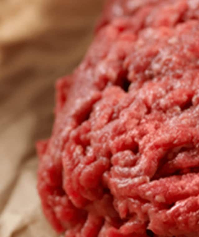 Beef has been recalled due to an outbreak of e. coli.