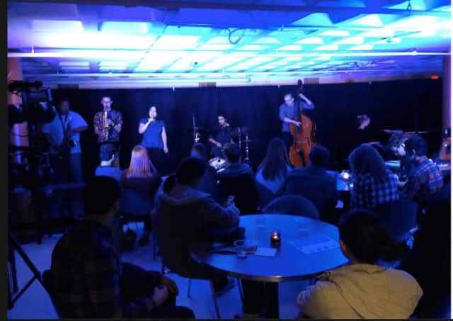 """The """"Best Darn Jazz Club In Danbury"""" performance is Friday, Sept. 30, on the Midtown campus at Western Connecticut State University, 181 White St., Danbury."""