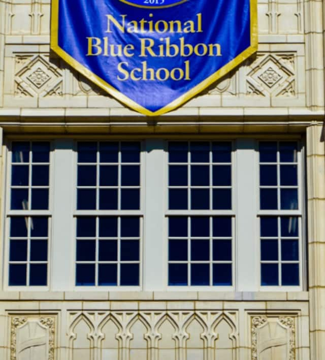 Some Connecticut schools have been designated as National Blue Ribbon Schools.