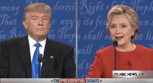 Pace's Dr. David Caputo explains how we judge the winners and losers of a presidential debate.