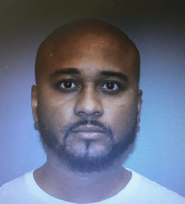 Anthony Scullark, 31, of 54 Fairfield Ave.,  was charged by Norwalk Police on drug charges Tuesday. He's being held on a $1 million bond.