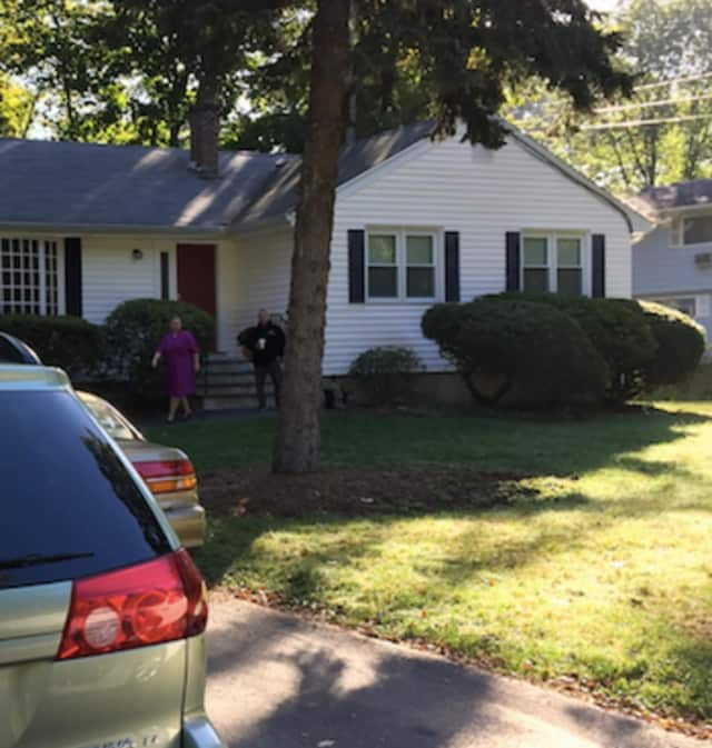 State police are investigating the death of a 4-month-old Wednesday who was at a day care on Hunters Lane in Norwalk.