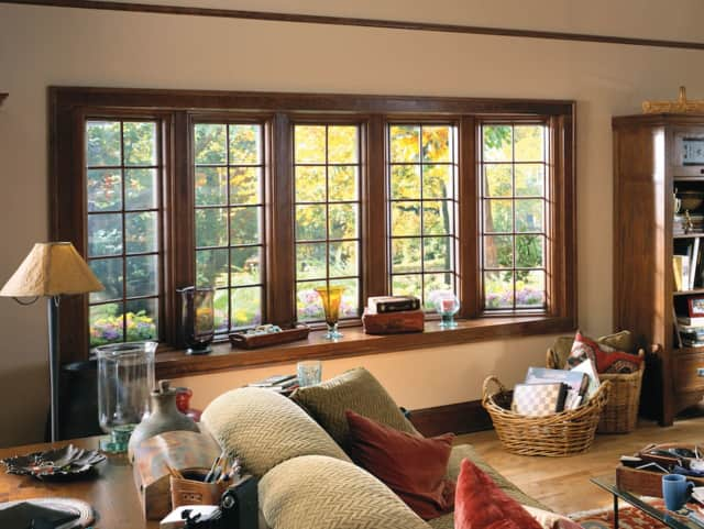 This fall, see the season's colors better than ever before with new windows from Renewal by Andersen.