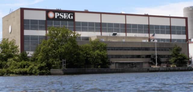 PSEG Power's Overpeck Creek plant is among the top air pollutants in New Jersey.
