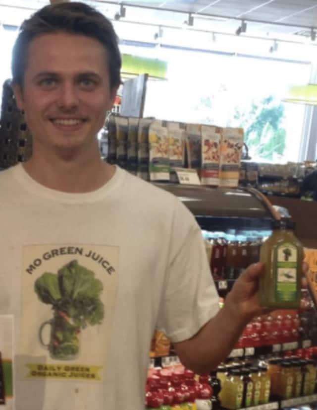 Don't miss Mo Green Juice at the Glen Rock Farmers Market.