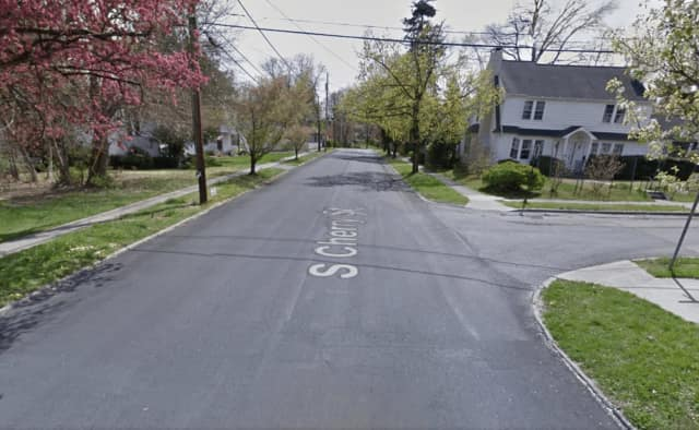 Parts of South Cherry Street in Poughkeepsie will be closed on Thursday for roadwork.
