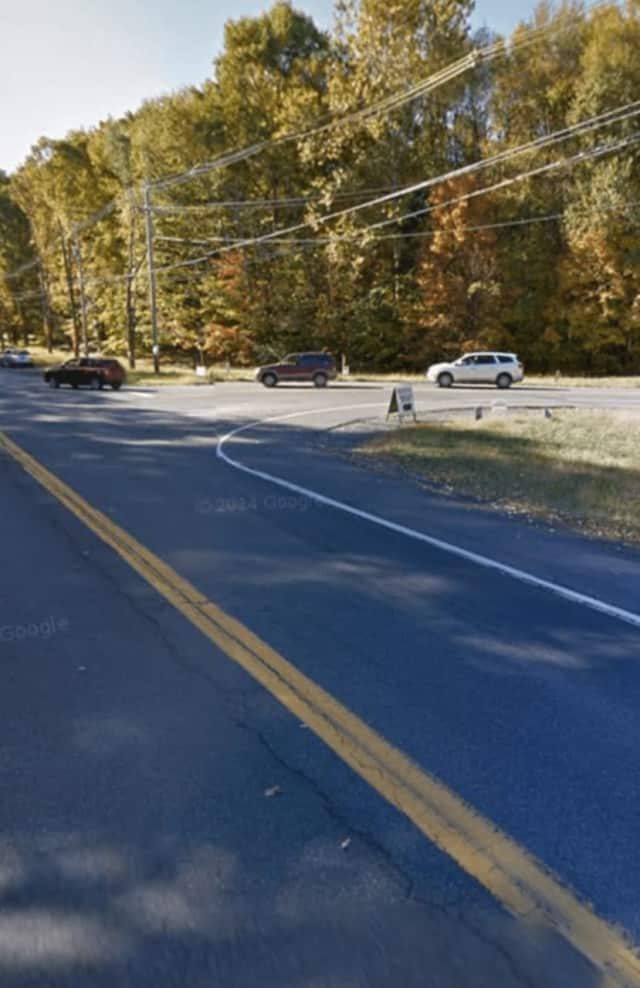 The fatal crash occurred at the intersection of Sharon Turnpike and Route 44 in Washington.