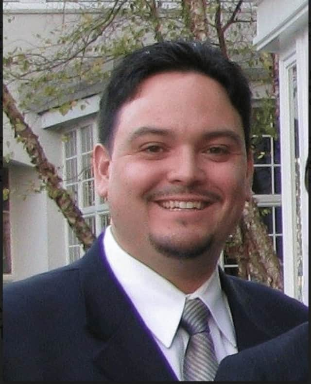 Carlos Reinoso Jr.