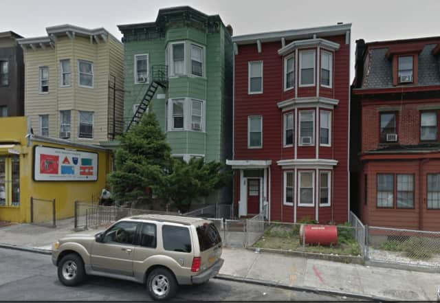 A Yonkers man was found stabbed to death on the sidewalk in front of 198 Elm St., in Yonkers.