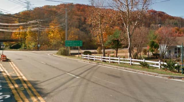 A Newburgh man was charged with unlicensed operation of a motor vehicle in Sloatsburg.