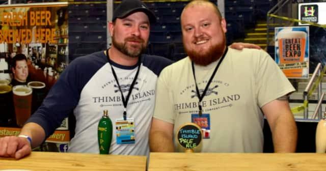 Beer Conn returns to Webster Bank Arena in Bridgeport on Saturday, Dec. 10.
