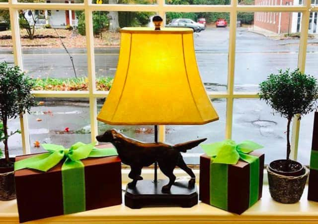 Pop on Pequot, a pop-up holiday store, will open for business in Southport Saturday, Nov. 12.