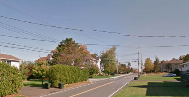 A 6-year-old boy was struck by a taxi on Calvert Drive in Monsey on Monday.