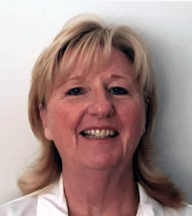 Sharon Gibson Ellis has been hired as the new president and COO of the Shelton-based Valley United Way.