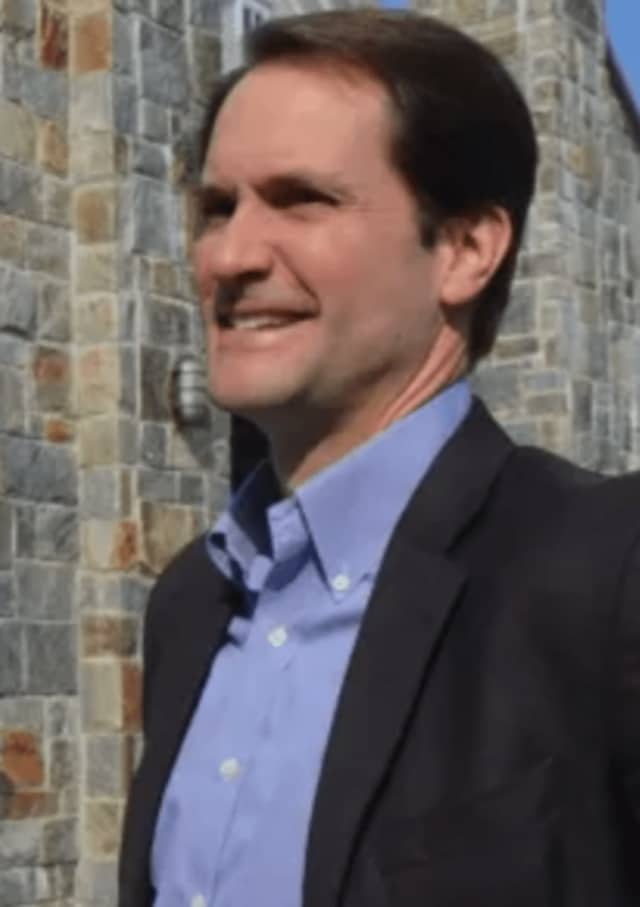U.S. Rep. Jim Himes