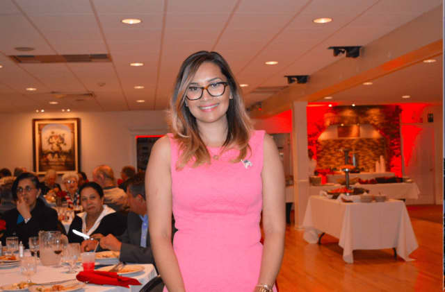 Republican Emanuela Palmares lost the 110th House District to Danbury Democrat Bob Godfrey, who has been in office for 13 terms.  If elected, Palmares, 33, would have been the first Brazilian-American to run for state office in Connecticut.