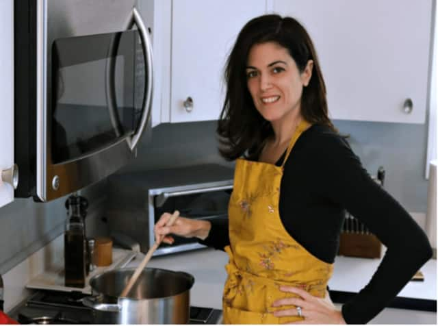 Michelle Casey of Yorktown Heights, is a middle school teacher by day, and mom, wife and new food blogger by night. Follow her at www.mangiamichelle.com.